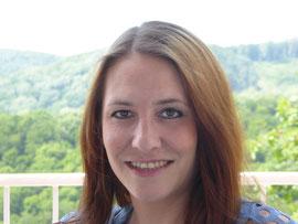 Mag. Katrin Anzirk: Klinische Psychologin