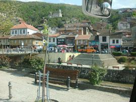 alte Stadt Prizren - Kosova