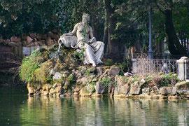 OmoGirando Villa Borghese