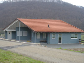 Schützenhaus Wittnau