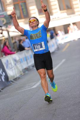 Basler Marathon 2014
