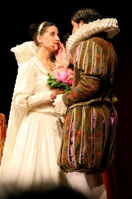Johannas und Christophs Hochzeit