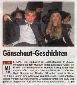 Wochenblatt ED, 6. Okt. 2012