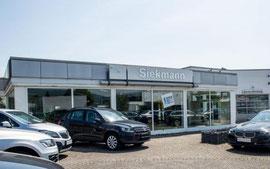 Autohaus Siekmann, Philipp-Reis-Str. 50, 31832 Springe