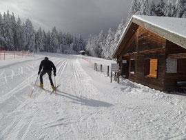Station ski - Chalmazel
