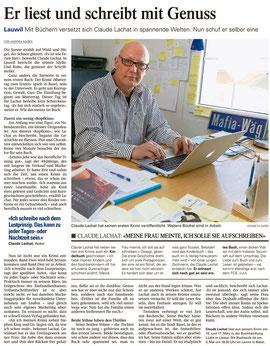 BZ Artikel vom 6.3.2013
