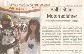 Gridgirl Anna, Gridgirl, Red Bull Ring, Spielberg, Österreich