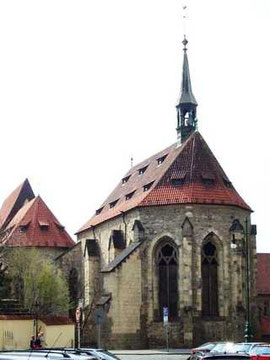 Monastero S. Agnese di Praga