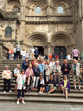 Voyage au Portugal 16-9-2018