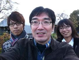 20111227 池上、青木、中野