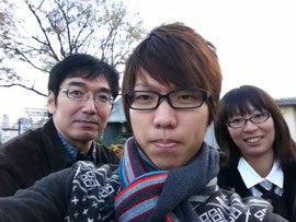 20111227 Koh, Daisuke, Ayaka