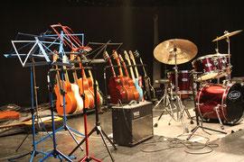 Für mehr Fotos klicke auf das Bild oder auf Musiziernachmittag 2010
