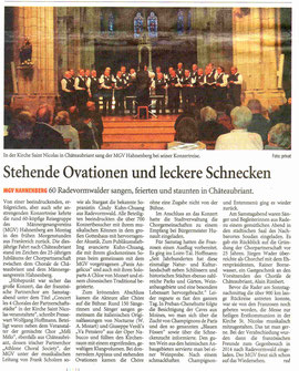 Remscheider General-Anzeiger 24.05.2012