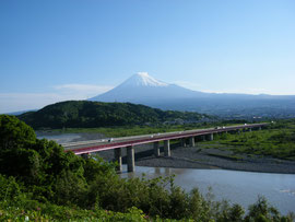 富士五湖めぐり