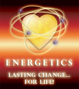 Energy Healing Instruction- Lasting Change For Life