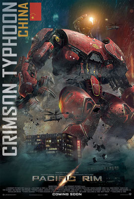 Crimson Typhoon -> China