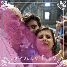 Voz del Papa