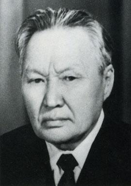 С.Р. Кулачиков (Элляй)