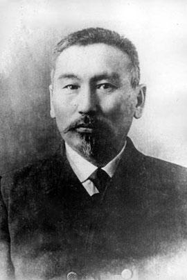 первый якутский врач П.Н. Сокольников