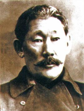 А.Е. Кулаковский