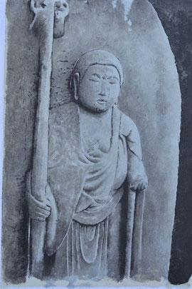 南蔵院 聖観音 石佛