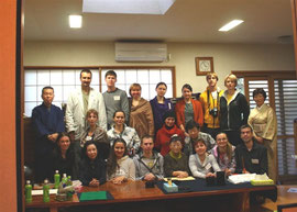 2010年ロシア青年交流
