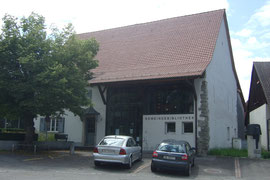 Gemeinde- und Schulbibliothek