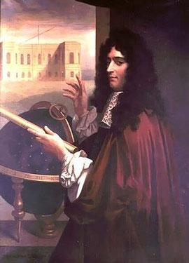 Giovanni Cassini 1552-1610