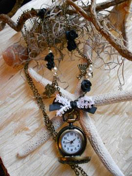 Black Clock 3d#