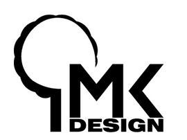 Logo aus den ersten Tagen von MK-Design...