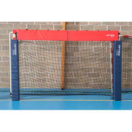 Réducteur de but de handball en mousse Sarneige. Réducteur de cage ou but de handball en mousse à acheter pas cher.