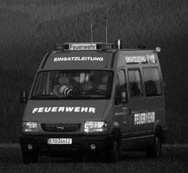Neues ELW 1 auf Opel Movano