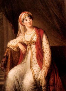ジュゼッピーナ・グラッシーニ(1804年)