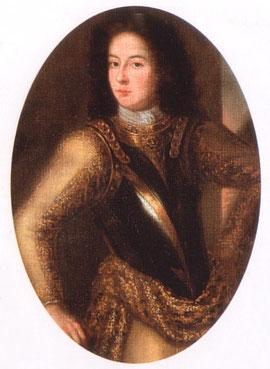 ケーニヒスマルク伯爵フィリップ・クリストフ