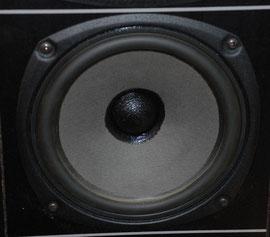Lautsprechermembran