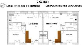Gîtes Laon Aisne