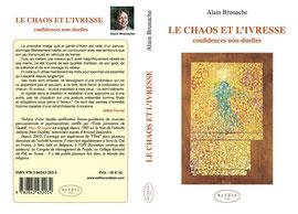 Livre Non-dualité Alain Brunache