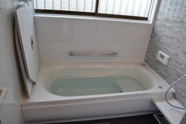 リフォーム後(浴槽)