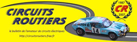 Association CIRCUITS ROUTIERS