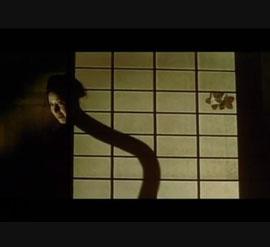 Screenshot aus dem Film Yôkai hyaku monogatari (1968)