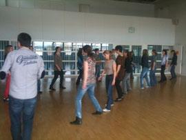 Workshop Klubschule