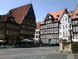 Hildesheim Centre