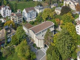 Dreikönigen, Dreikönigskirche Zürich