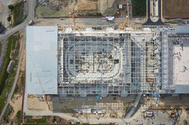 Tissot Arena Biel, GLS Architekten