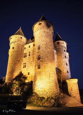 La Virée Fantastique au château de Val avec Joséphine de la Renardière
