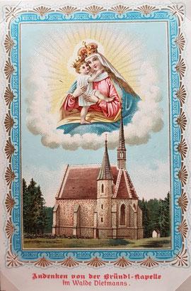 Schmutzige Weihnachtsgedichte.Wallfahrten Zu Heiligtümern Marias Und Der Heiligen Marianisches