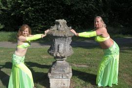 Belly Dance Divas