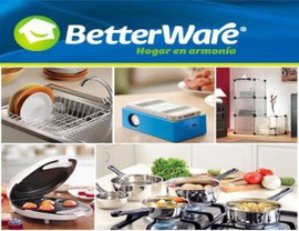 betterware venta directa por catalogo