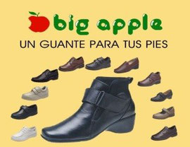 zapatos big apple venta directa por catalogo