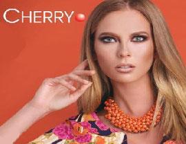 Cherry venta directa por catalogo
